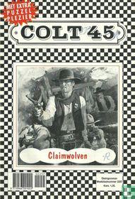 Colt 45 #2257