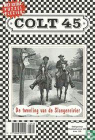 Colt 45 #2406