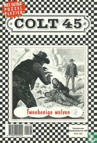 Colt 45 #2263