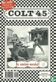 Colt 45 #2260