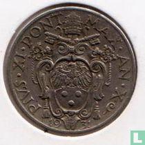 Vaticaan 20 centesimi 1931