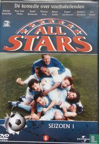All Stars seizoen 1