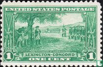 Slag van Lexington-Concord