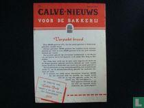 Calvé-nieuws voor de bakkerij 73