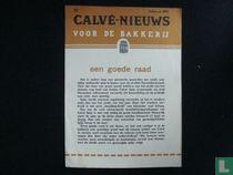 Calvé-nieuws voor de bakkerij 52