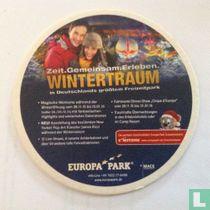 Europa*Park® - Wintertraum / Erdinger Urweisse