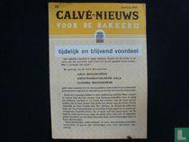 Calvé-nieuws voor de bakkerij 78