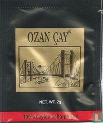 100% Ceylon Sallama Çay