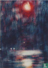 Mondschein am Lago Maggiore, 1934