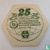 25 Jahre I B V 1983