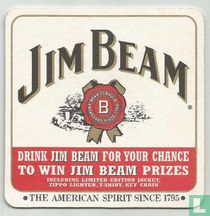Drink Jim Beam for your chance