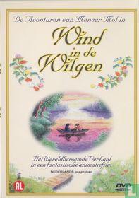 De Avonturen van Meneer Mol in Wind in de Wilgen