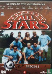 All Stars seizoen 2