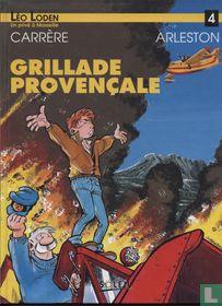 Grillade provençale