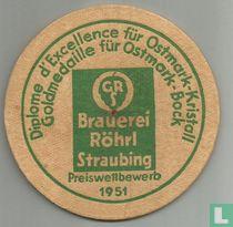 Brauerei Röhrl Straubing