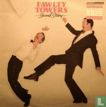 Fawlty Towers Second Sitting