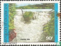 La-Kotto Waterfall