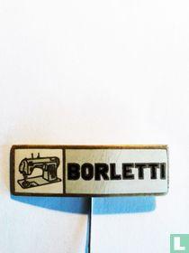 Borletti [Naaimachine]