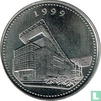 Macau 1 pataca 1999