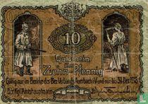 Auerbach 10 Pfennig 1917