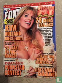 Foxy 1 b