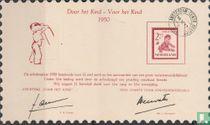 Kinder Briefmarken (S-Karte)