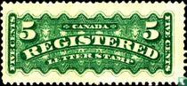 Registration Stamp