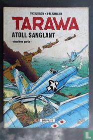 Atoll sanglant 2