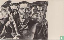 5 Zeeuwse boeren, 1930