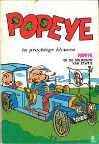 Popeye en de miljoenen van Erwtje