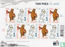 Tom Poes 75 Years