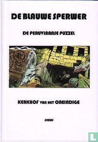 De Peruviaanse puzzel + Kerhof van het oneindige