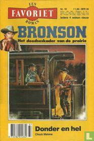 Bronson 18