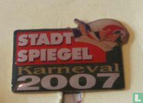 Stadt Spiegel Karneval 2007