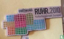 Dortmund - Ruhr 2010 (Kulturhauptstadt Europas)