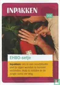EHBO-setje