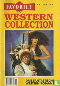Western Collection Omnibus 4 b