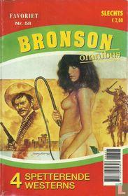 Bronson Omnibus 58