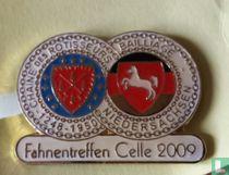 Fahnentreffen Celle 2009