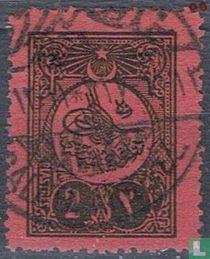 Turkije Porto 1909