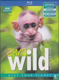 24/7 Wild Earth Live