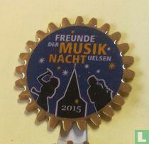 Freunde der Musiknacht Uelsen 2015