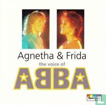 Agneta & Frida - The Voice of ABBA