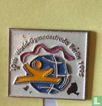 10th World-Gymnaestrada Berlin 1995