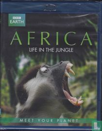 Africa - Life in the Jungle