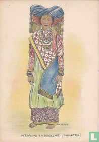 Menang Kabousche (Sumatra)
