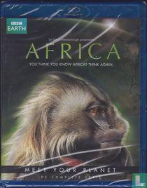 Africa - De Complete Serie