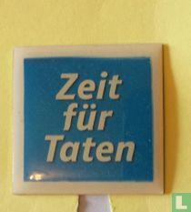 (CDU) Zeit für Taten