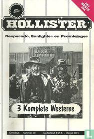 Hollister Best Seller Omnibus 20