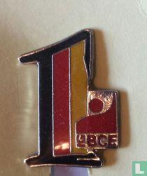 IG BCE (Nummer 1)